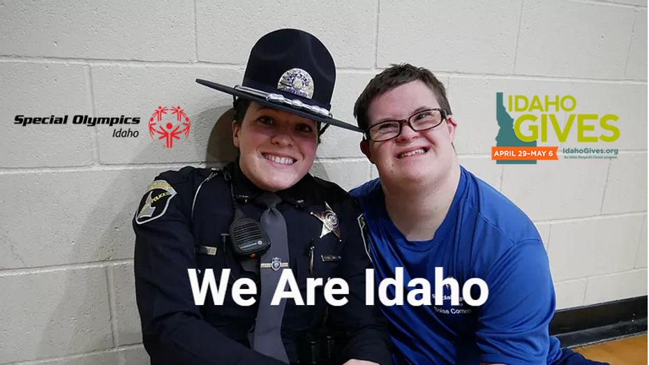 Idaho Gives 2021