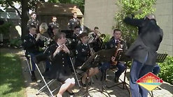 Celebrate the 4th of July with the 88th Army Band - WPRI