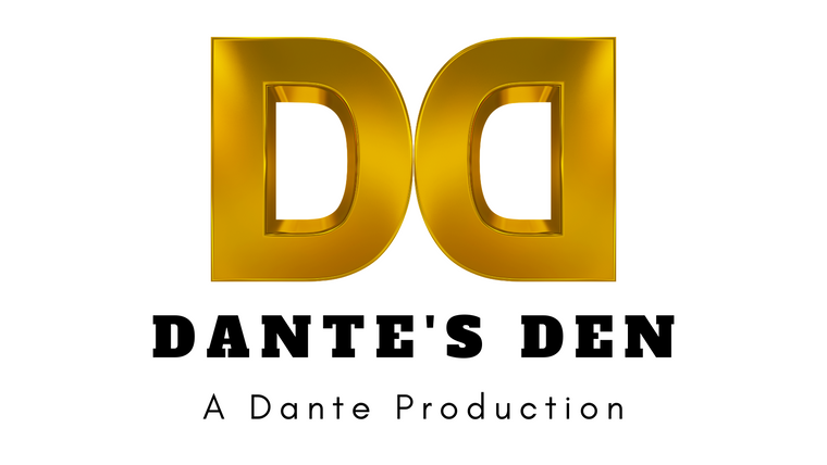 Dante's Den:  The Artists