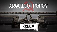 Arquivo Popov | Trailer HD