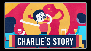 Hello Sunday Morning - Charlie's Story