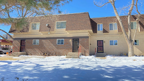 FOR RENT - 7755 E Quincy Ave #T79