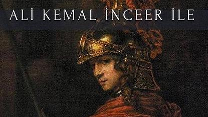 Ali Kemal İnceer ile Mitoloji ve Sanat 2