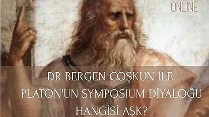 """Platon'un Symposium Diyaloğu: Hangisi Aşk """"Hangisi aşk?"""""""