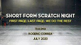 Trauma - Rogerio Correa