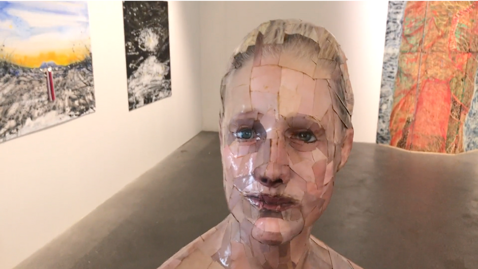 IKITOMUn taidekesä 2019