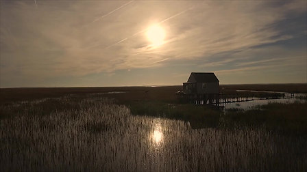 Tour the Eastern Shore