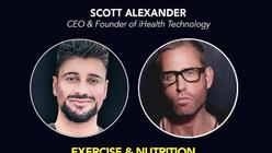 Prof Bob & Friends LIVE / Episode 4: Scott Alexander