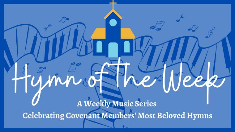 Hymn of the Week