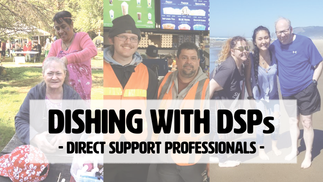 1. How did you find DSP work?