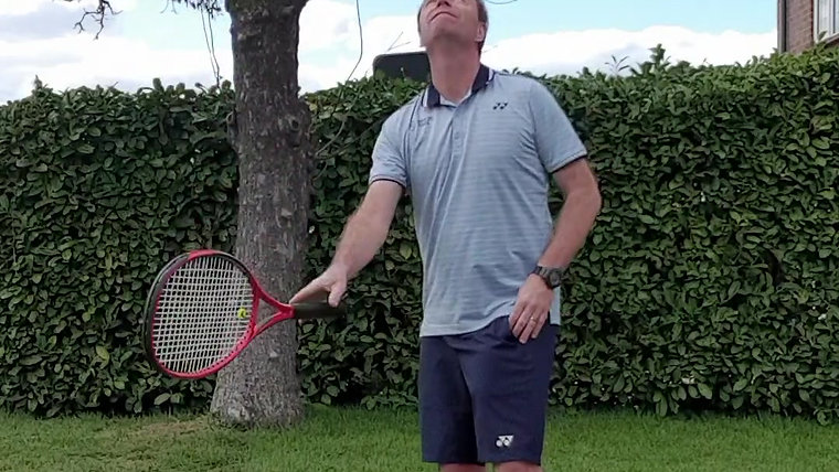 Home challenge videos