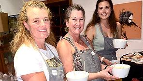 Candle Workshop Berrima Testimonials