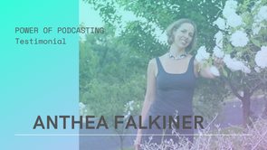 Anthea Falkiner  - Spending Planner