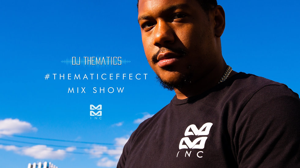 Thematic Effect Mixshows