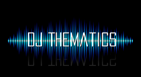 #ThematicEffectMixshow