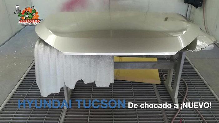 Video Facebook | Hyundai ¡De chocado a NUEVO!