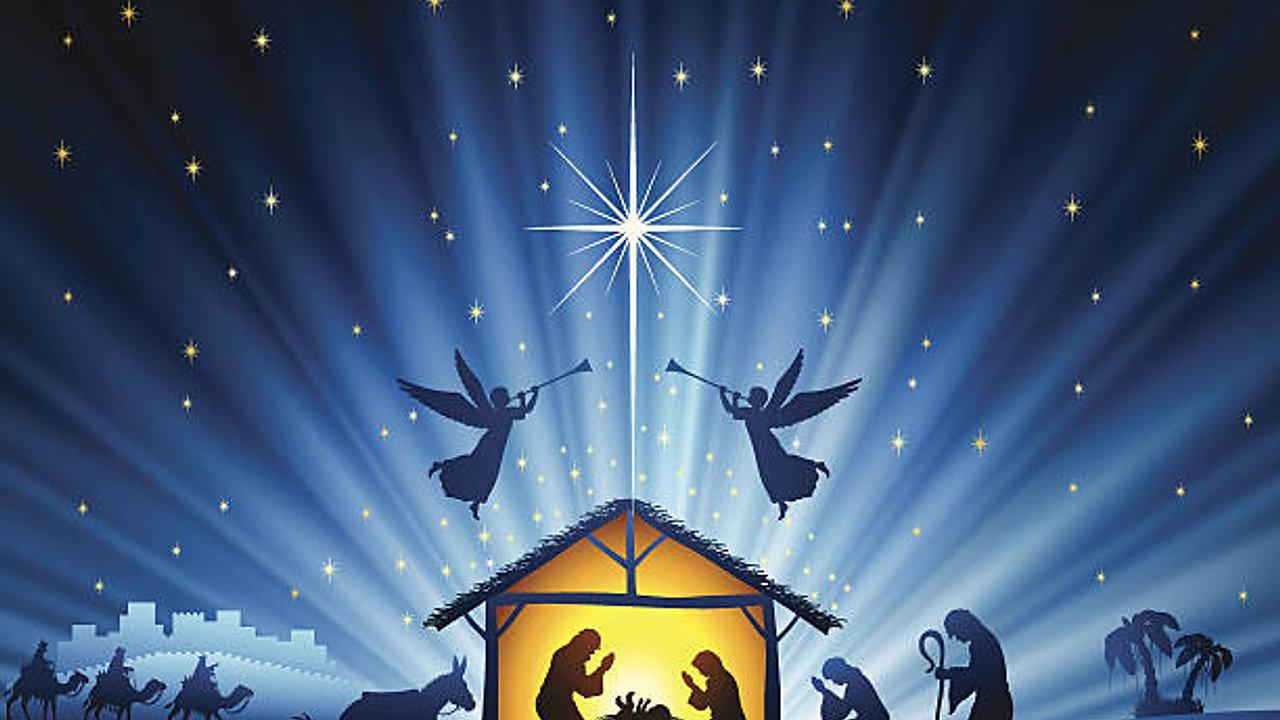 Live Christmas 7PM Mass