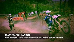 Training Maddii Racing 2019