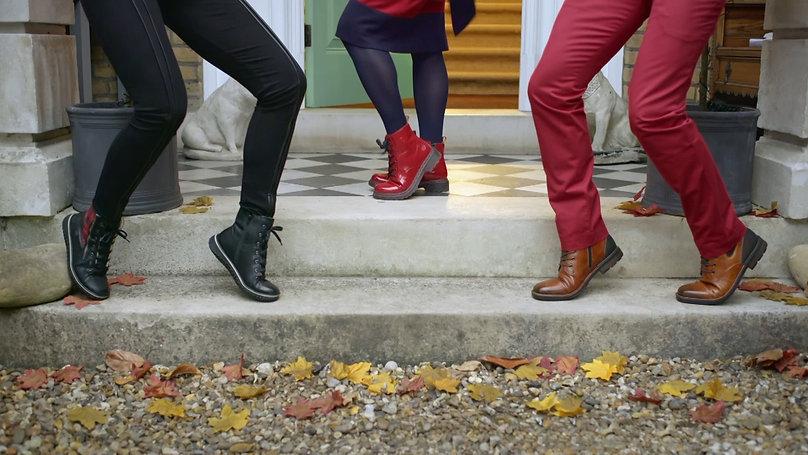 Rieker Shoes 'Autumn/Winter'