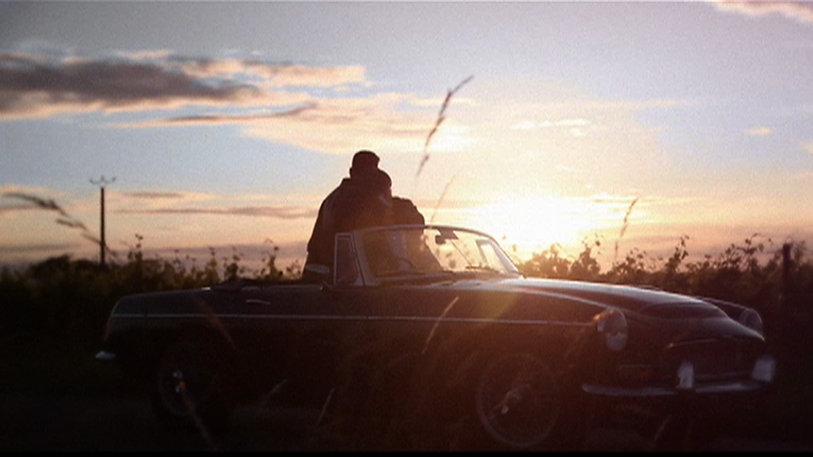 Calvin Klein 'Road'