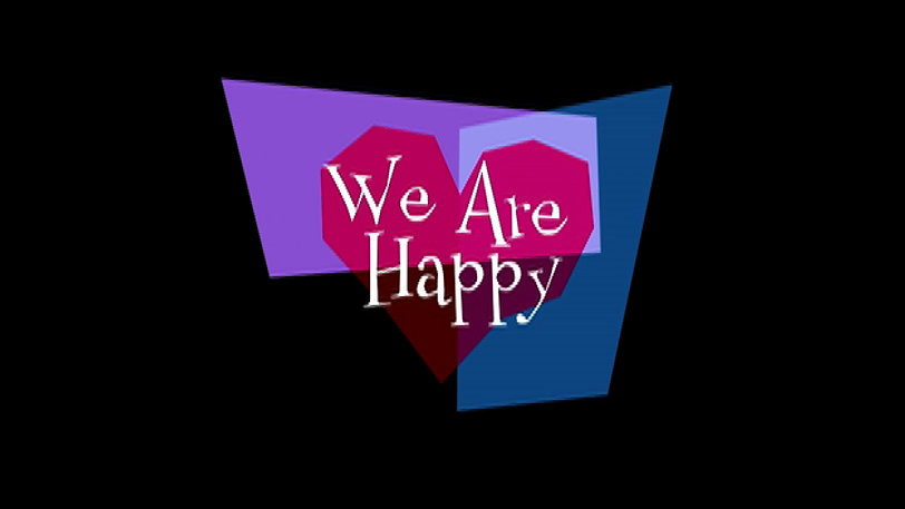 We Are Happy trailer