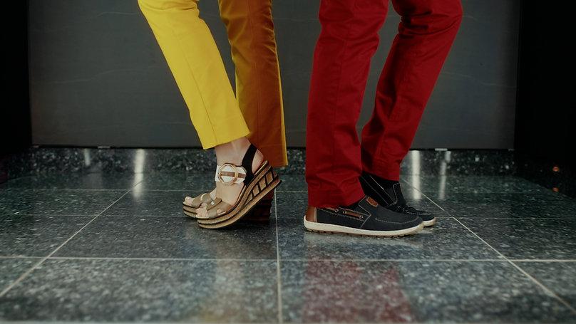 Rieker Shoes 'Spring Summer'