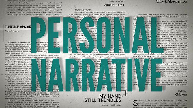 WALL Literary Journal Video