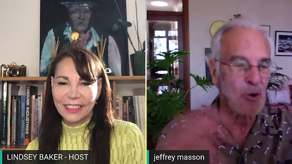 DO ANIMALS EXPERIENCE COMPLEX EMOTIONS AS HUMANS DO_ ASK DR. JEFFREY MASSON TODAY ON RESCUE STORIES.