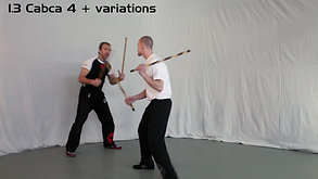 1_3 Cabca 4 variations - HD 1080p Video Sharing