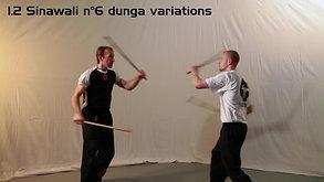1_2 Sinawali 6 Dunga variations - HD 1080p Video Sharing