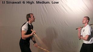 1_2 Sinawali 6 High_ Medium_ Low_ - HD 1080p Video Sharing