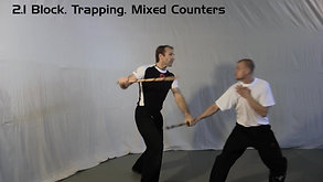 2_1 Block_ Trapping_ Mixed Counters - HD 1080p Video Sharing