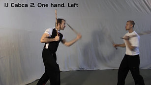 1_1 Cabca 2 Mirror_ Complementary_ One Hand principle - HD 1080p Video Sharing