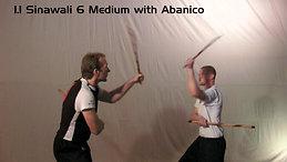 1_3 Sinawali 6 High with Abanico - HD 1080p Video Sharing