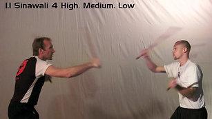1_1 Sinavali 4 High_ Medium_ Low - HD 1080p Video Sharing