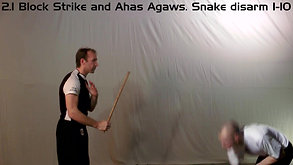 2_1 Block Strike and Ahas Agaws_ Snake disarm 1-10 - HD 1080p Video Sharing