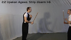 2_2 Upakan Agaws_ Strip disarm 1-6 - HD 1080p Video Sharing