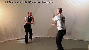 1_2 Sinawali 6 Male & Female - HD 1080p Video Sharing