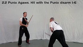 2_2 Punio Agaws_ Hit with the Punio disarm 1-6 - HD 1080p Video Sharing
