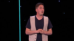 Dave Channel: Comedians Giving Lectures