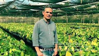 Cláudio Pires - Empresário Itamaraju-Bahia