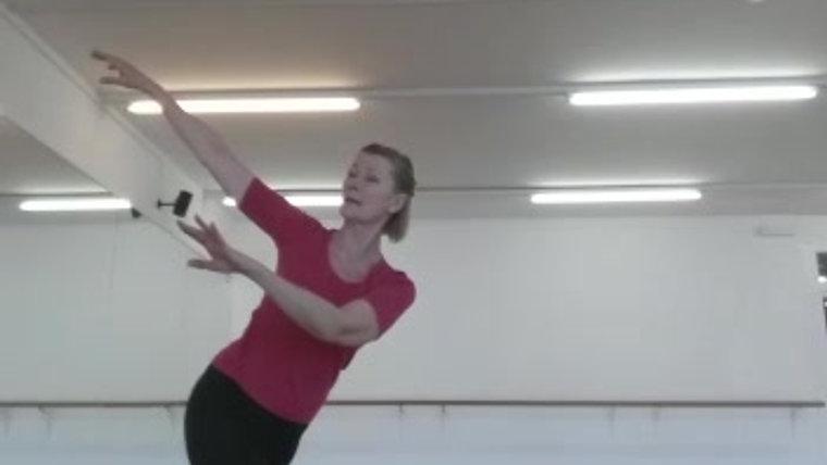 Elena Mercredi 15h