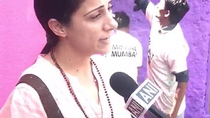 Misaal Pune Interview by ANI