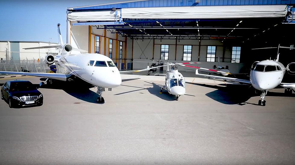 Industriflyg