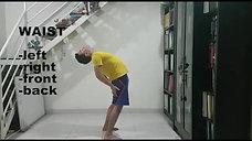 2. Stretching