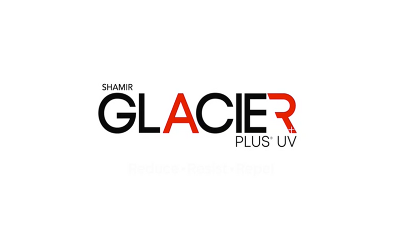 Shamir Glacier PLUS™ UV