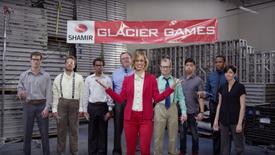 Shamir GLACIER GAMES
