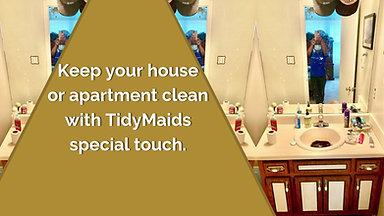 Stay prepared at all times with our routine cleaning service.