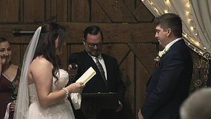 Chris & Brittany Briere - 11-23-19