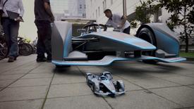 Formula E: The Next Gen